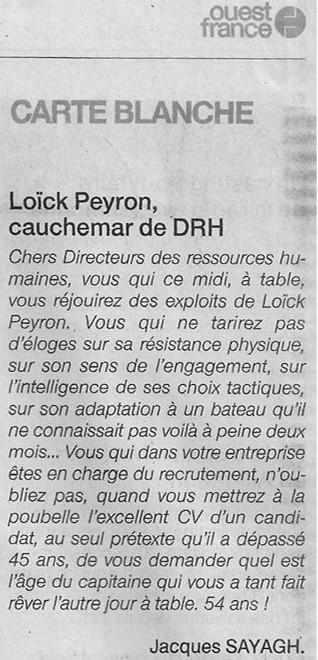 Loik Peyron