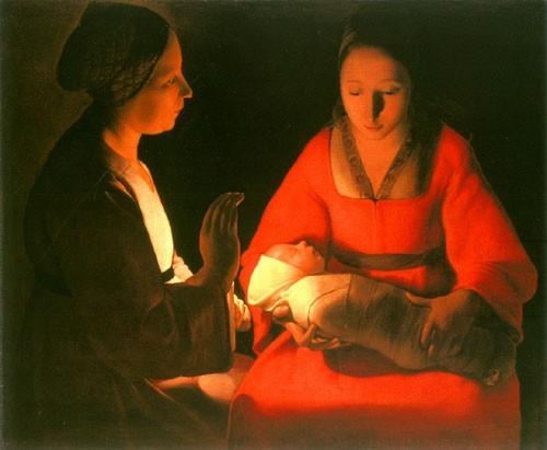 Un Noël de paix et d'amour
