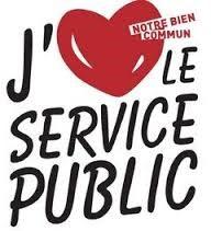 Le service public ? Le bien commun de qui ? Au service de qui ?