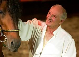 Eduquer les chevaux pour atteindre la perfection